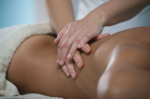 Aromatherapy Massage in Bonita Springs FL