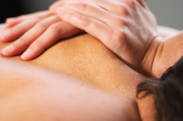 Deep Tissue Massage in Estero FL