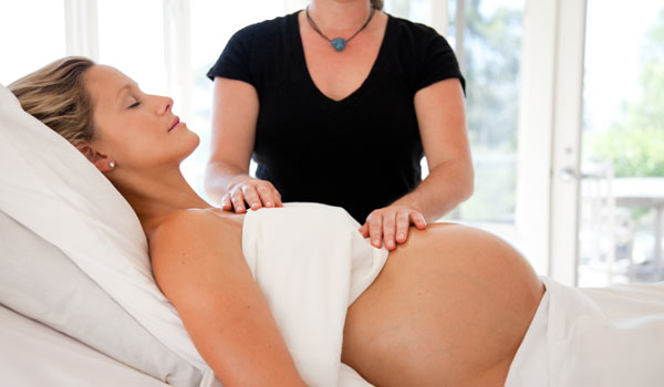 Prenatal Massage in Estero FL