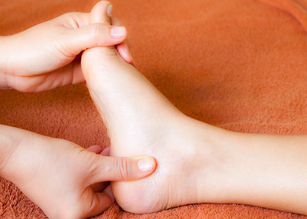 Foot Massage in Fort Myers FL