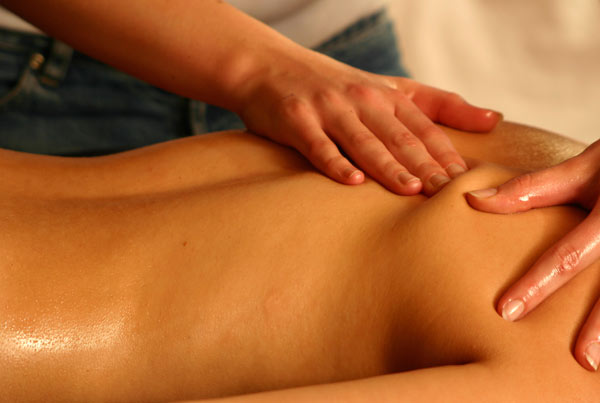 Swedish Massage in Naples FL