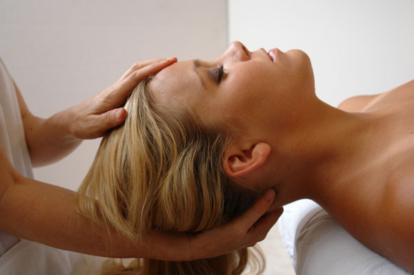 Neck Massage in Bonita Springs FL