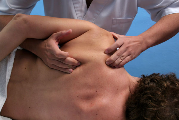 Neuromuscular Massage in Bonita Springs FL