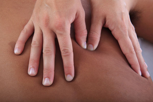 Trigger Point Massage in Bonita Springs FL
